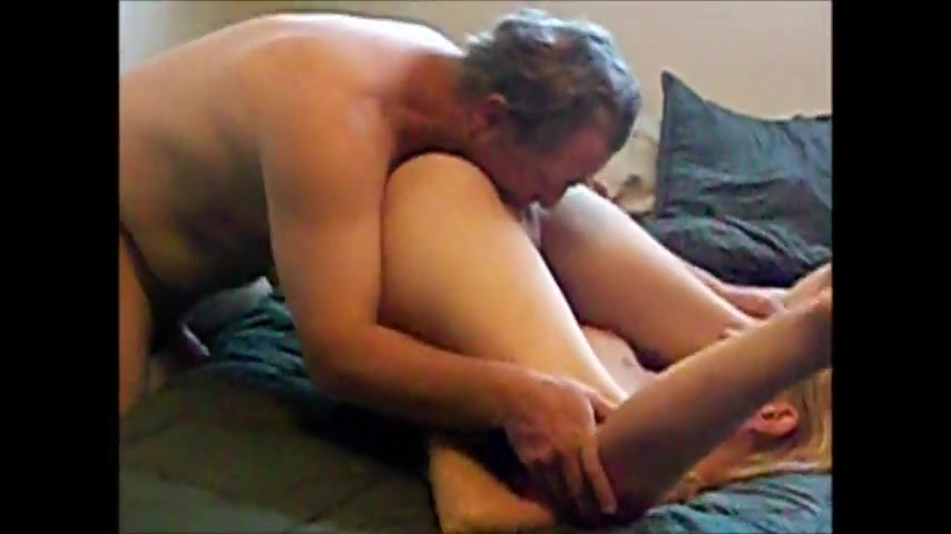 Watching My Wife Have Sex