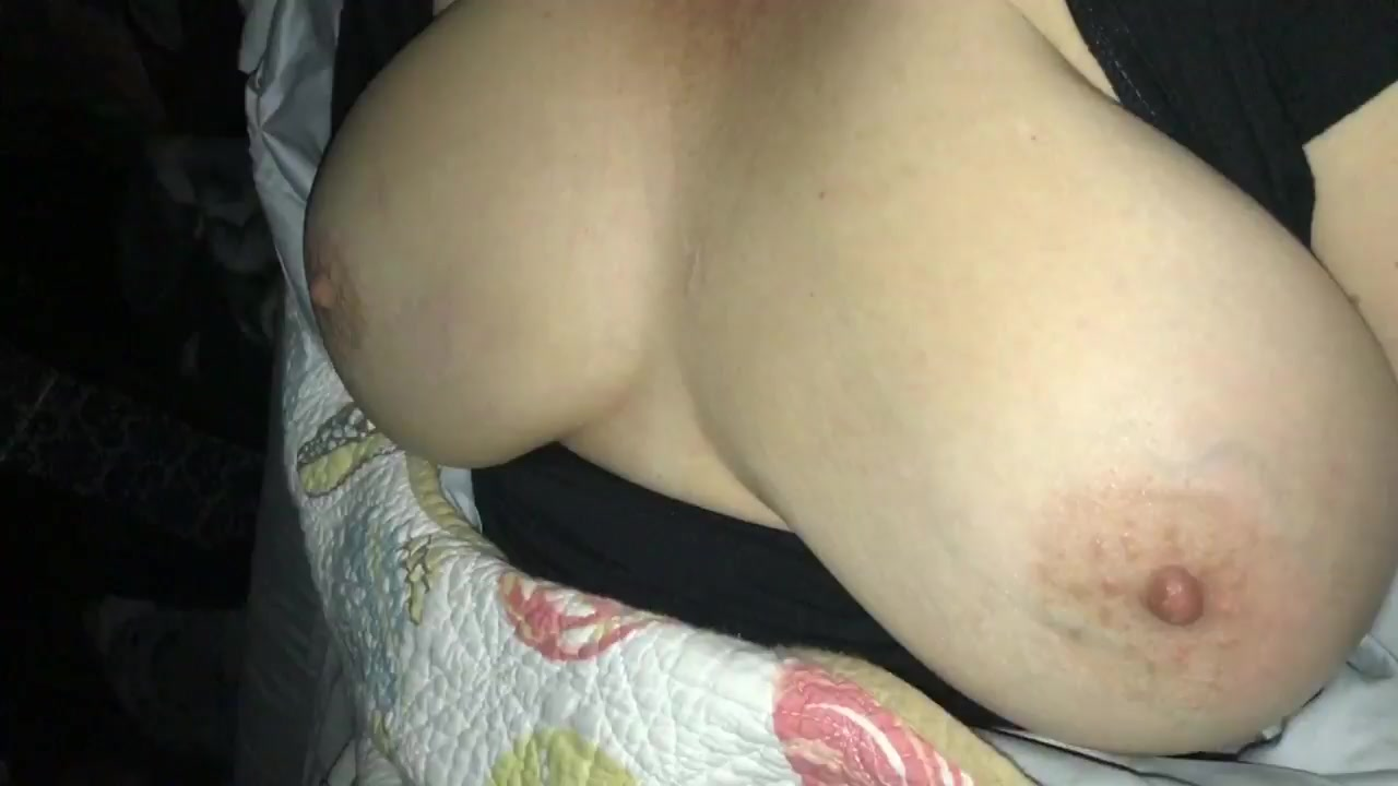 Big Tit Wife Fucks Friend